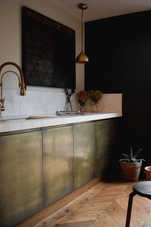 cuisines dorées