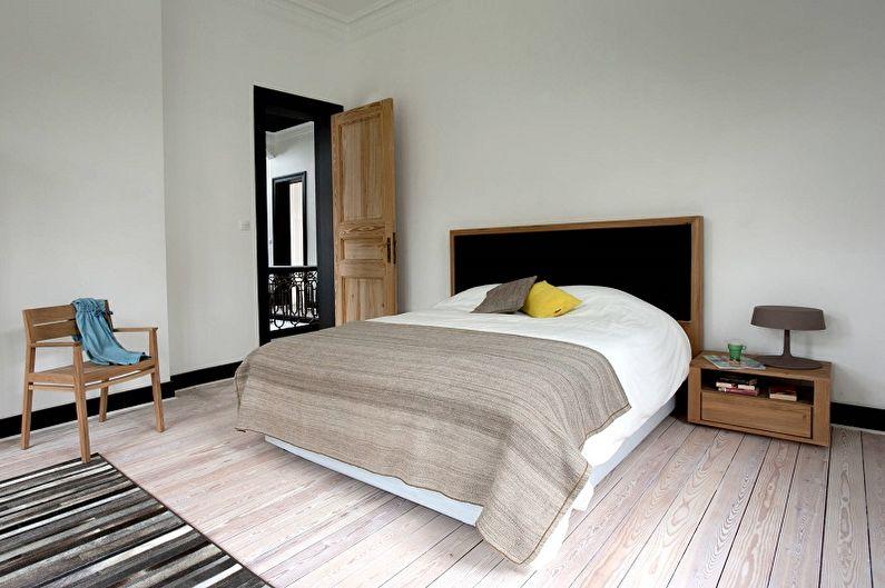 Chambre Design 2021 - Caractéristiques