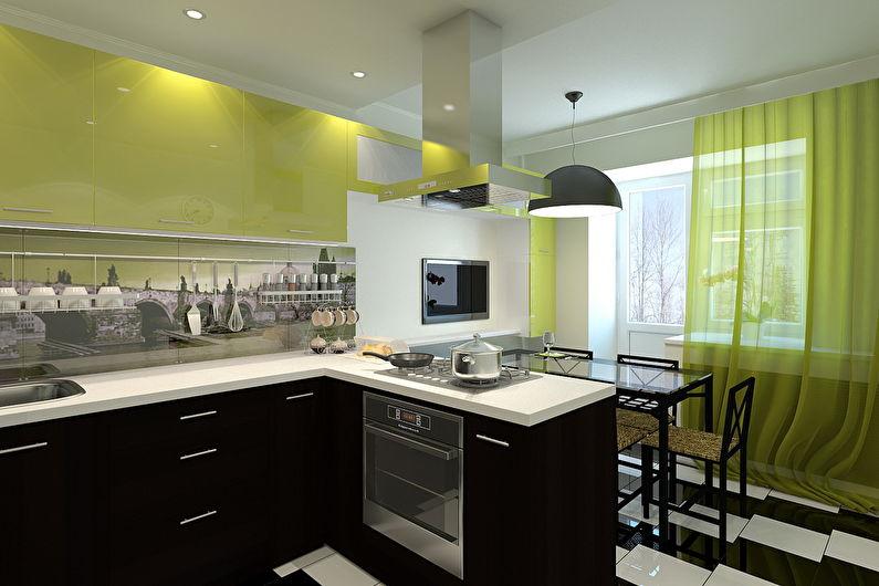 Cuisine Ikea Moderne - Design D'intérieur
