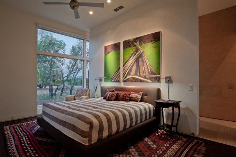 Couvre-lit en forme de couverture