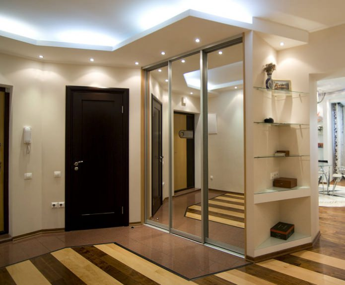 Grand couloir