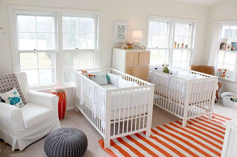 Comment choisir un lit bébé pour nouveau-né - Sécurité