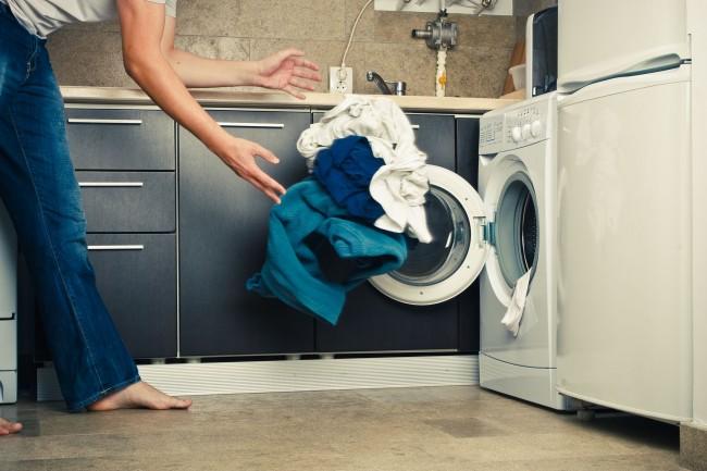 Il est conseillé de nettoyer l'orifice de vidange du filtre après chaque lavage, dans les cas extrêmes - 2 fois par mois