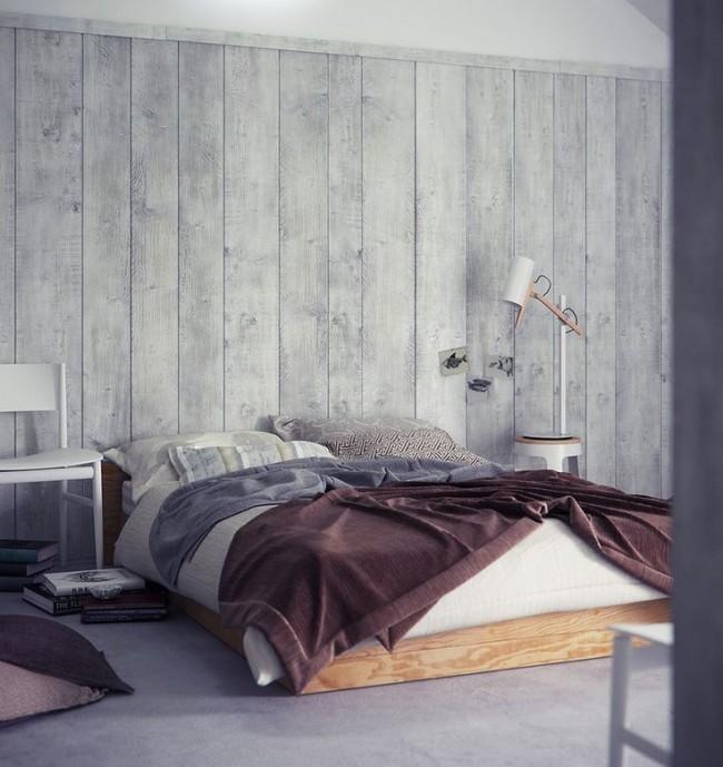 La pièce lambrissée n'est pas seulement attrayante et respectable, elle est pleine de chaleur naturelle et d'hospitalité.