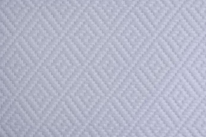 papier peint à motif losange
