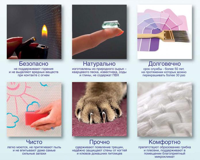 avantages de la fibre de verre