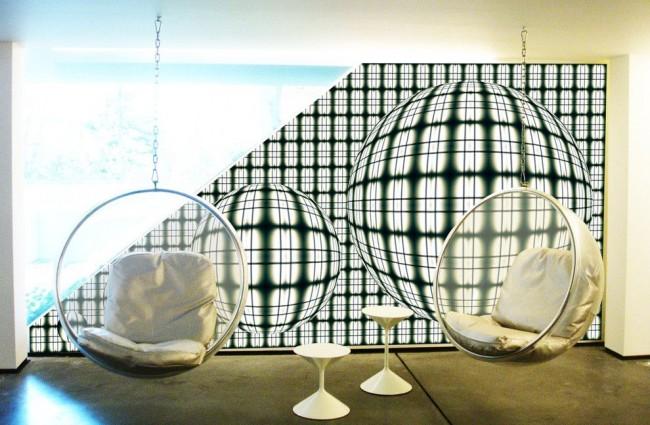 Style de l'espace dans un design intérieur moderne