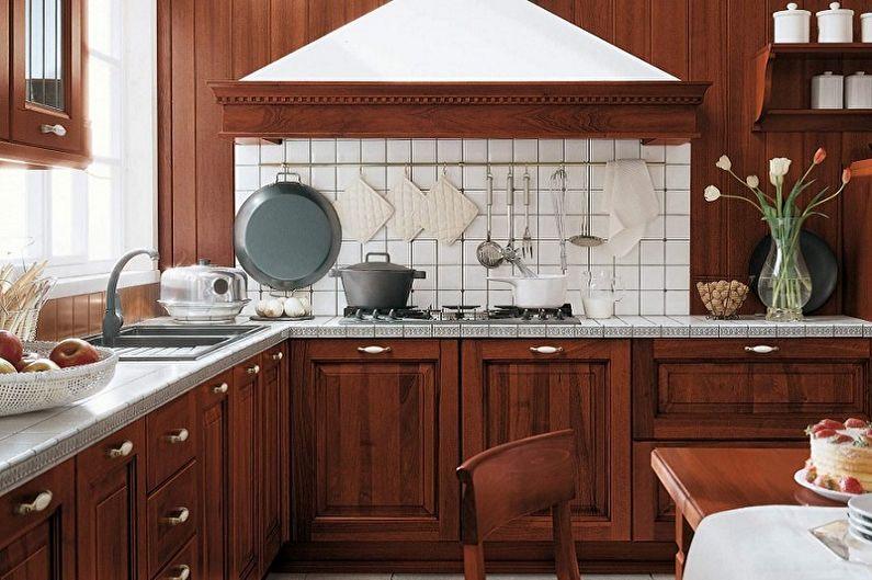 Poignées de meubles de cuisine - Comment choisir