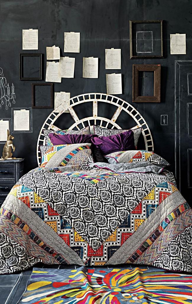 Avec un élément tel qu'une tête de lit, le lit sera certainement à l'honneur et suscitera le véritable intérêt des clients.