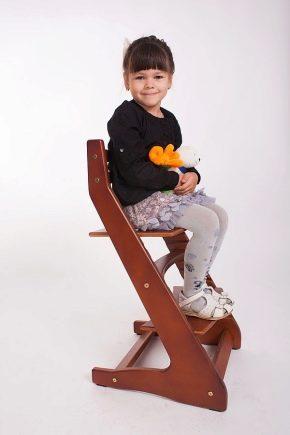 Chaise orthopédique pour écoliers: conseils pour choisir