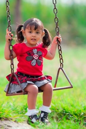 Comment faire une balançoire pour enfants de vos propres mains?