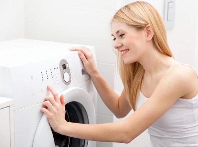 Il est difficile d'imaginer la vie quotidienne sans machine à laver.