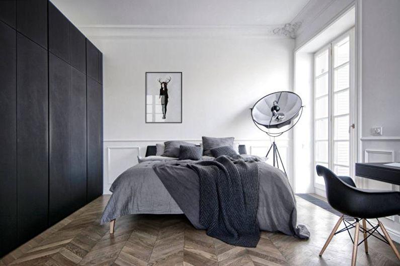 Design de chambre à coucher 2021: idées modernes (80 photos)