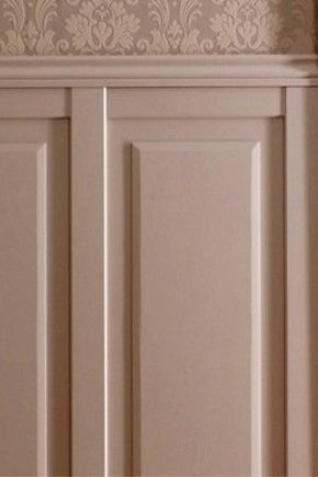 Panneaux MDF pour murs: types et couleurs