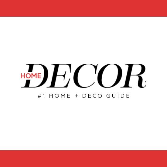 HomeDecor Magazine : Source #1 Maison, décoration, Design & Architecture : Inspirations & Tendances