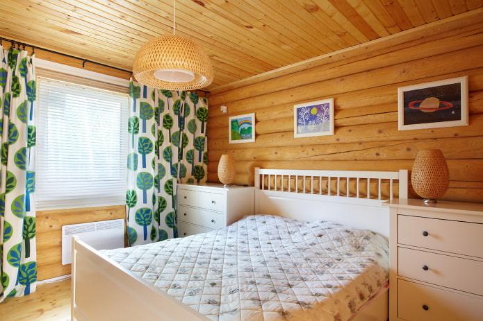 cottage moderne et élégant