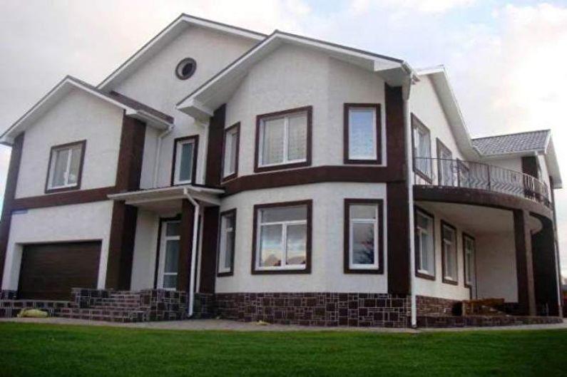 Scarabée en plâtre pour façades