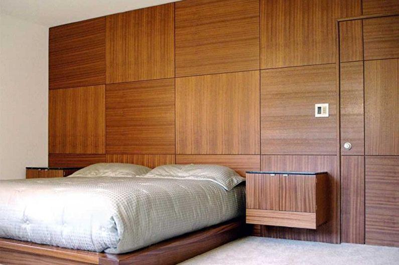 Types de panneaux muraux pour la décoration intérieure - Panneaux MDF