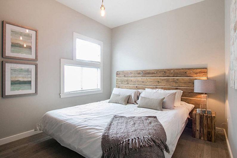 Tailles de lit - Taille de la chambre