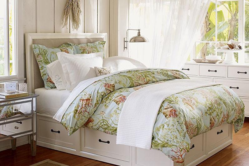 Dimensions du lit - Hauteur