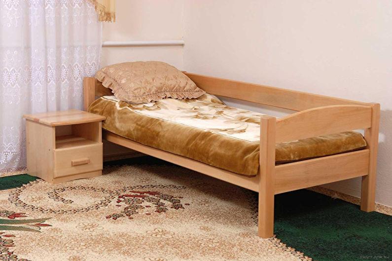 Dimensions des lits - Systèmes de mesure