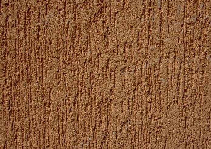 petit plâtre corrosif