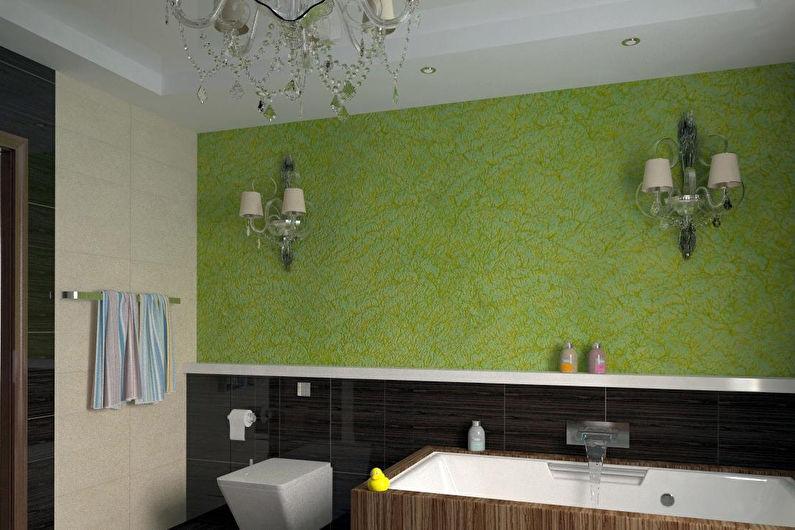 Plâtre décoratif structurel bricolage