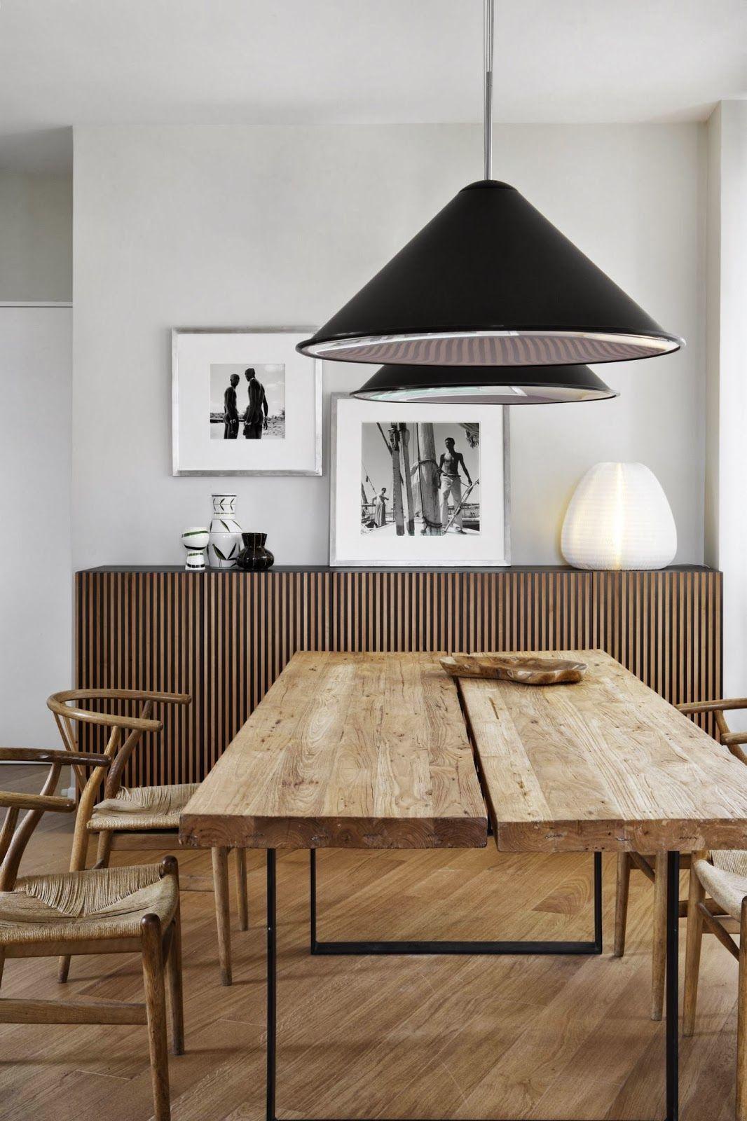 Dans le minimalisme, il est recommandé de ne pas combiner plus de trois nuances différentes.