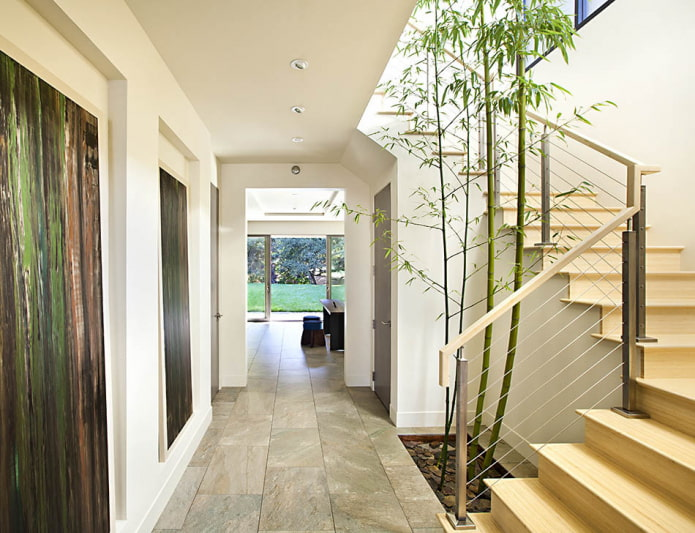 grand bambou