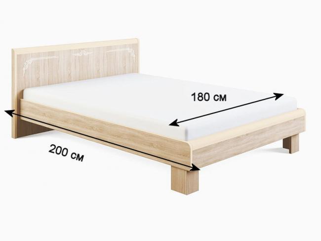Options de lit double