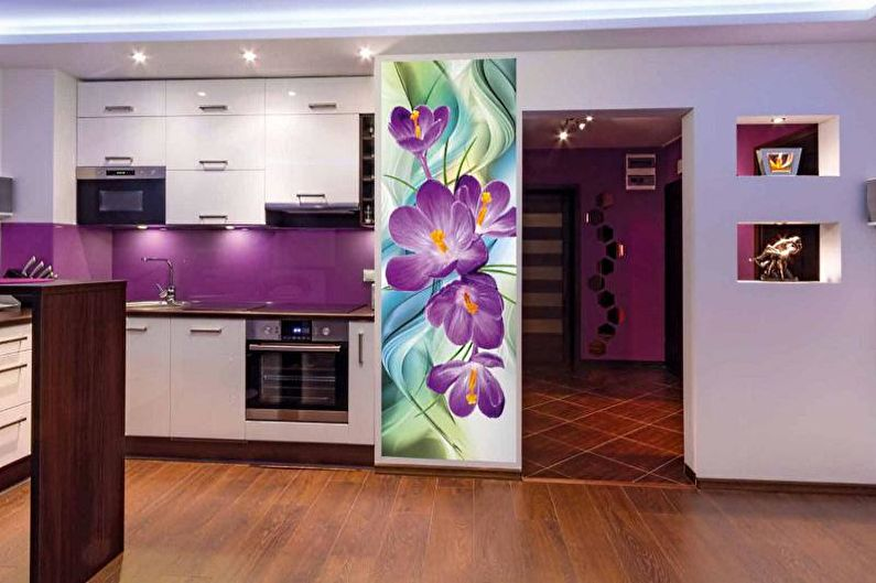Papiers peints et peintures murales de cuisine - Objet