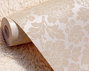 Papiers peints en vinyle