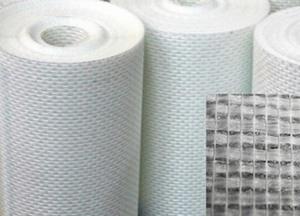 Papier peint en fibre de verre