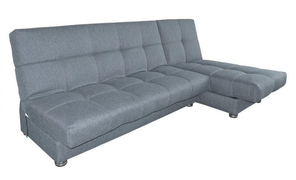 Canapé d'angle-livre