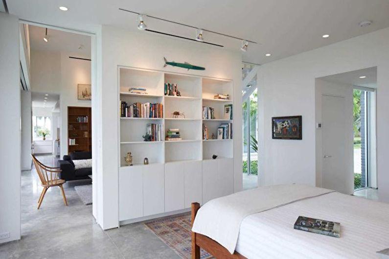 Appartement Design 2 Pièces - Options de Zonage