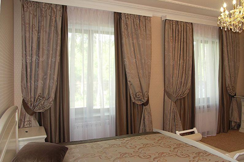 Comment choisir une tringle à rideaux pour rideaux