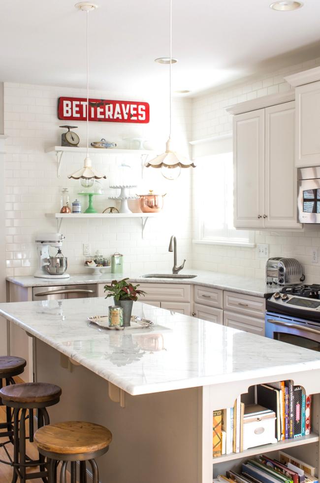 De nos jours, une variété de solutions de style pour le choix des meubles de cuisine sont présentées.