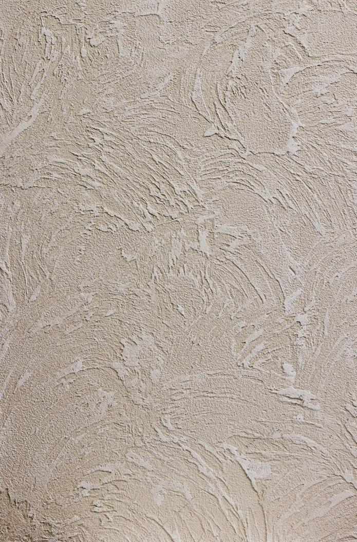 peinture beige pour plâtre
