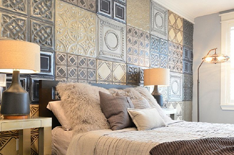 Choisir un carreau patchwork - Dimensions