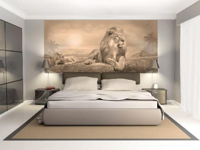 lion royal
