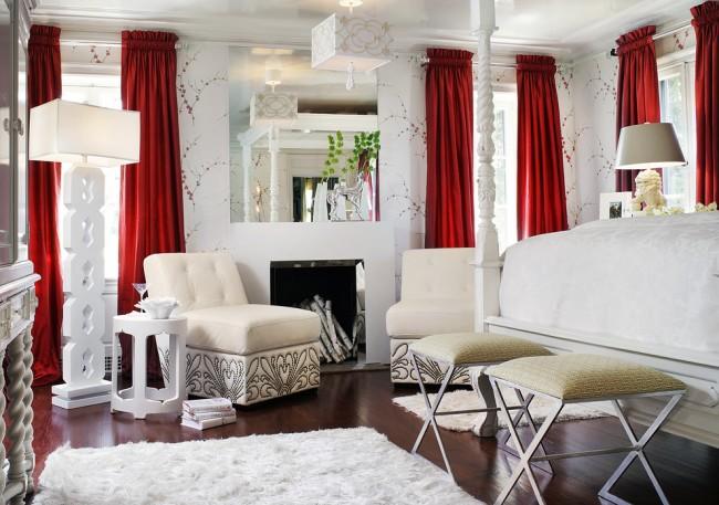 Décorer les fenêtres avec des rideaux est non seulement une tâche agréable, mais aussi une tâche très importante pour la maîtresse de maison.