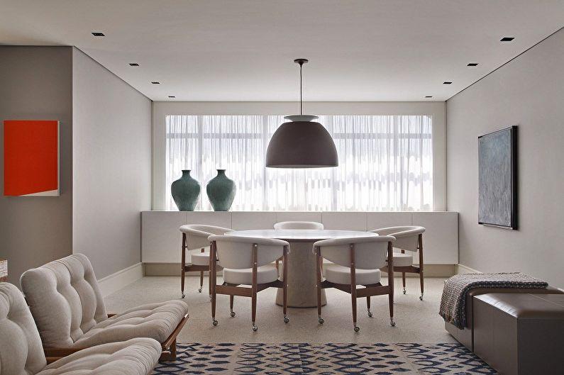 Comment laver un plafond tendu sans traces à la maison - Comment laver un plafond tendu mat