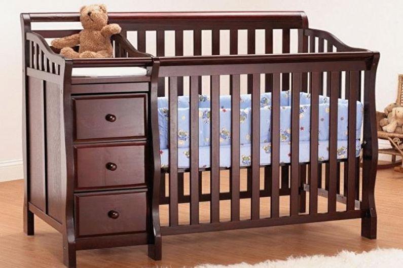 Comment choisir un lit bébé
