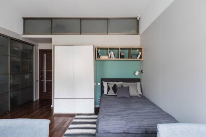 Mezzanines, étagères et armoires