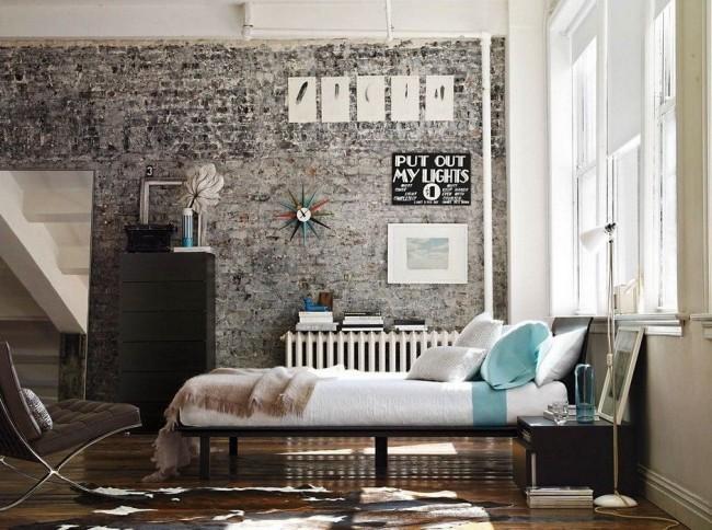 L'accessibilité et la relative facilité d'utilisation vous permettent de décorer les murs sans aucun problème