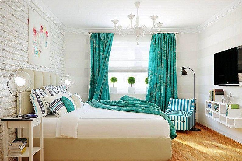 Papier Peint Chambre à Coucher Blanc - Couleur Papier Peint Chambre