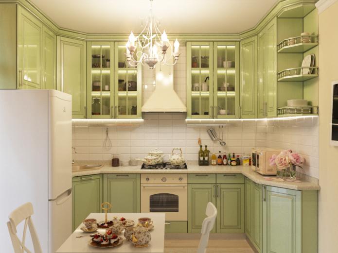 cuisine provençale olive