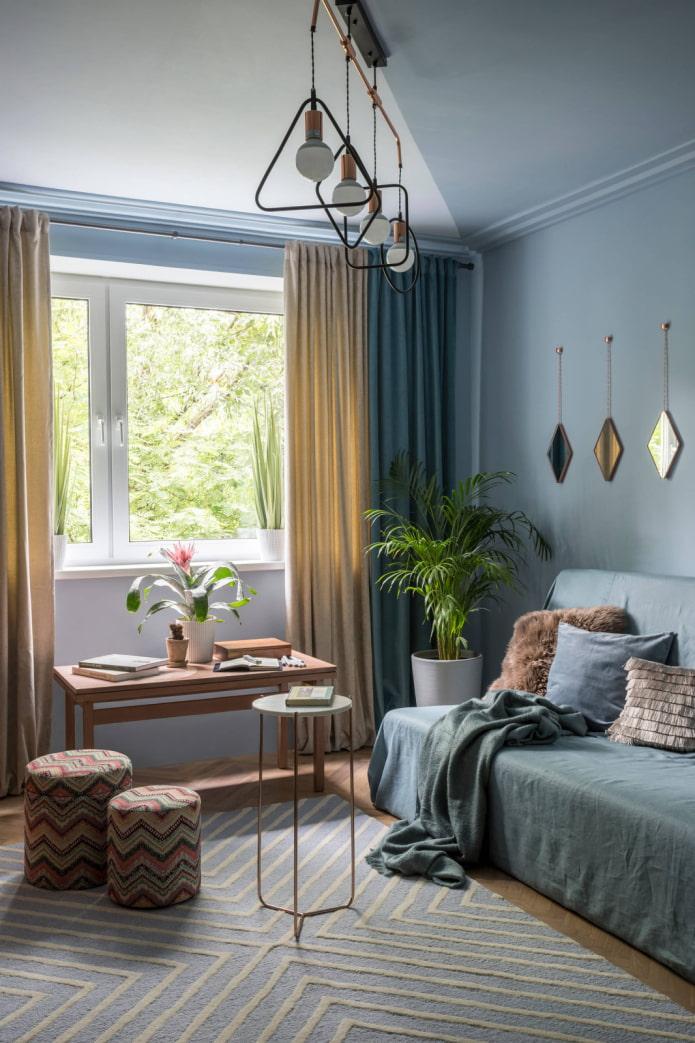 Petite chambre à Khrouchtchev