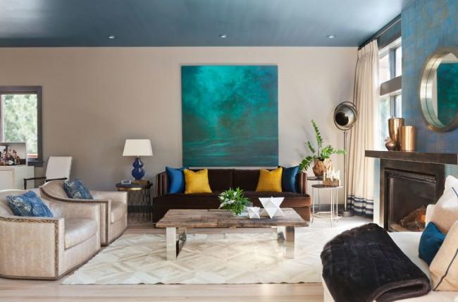 Un facteur très important influençant le résultat final de la peinture est la qualité de la peinture à base d'eau.