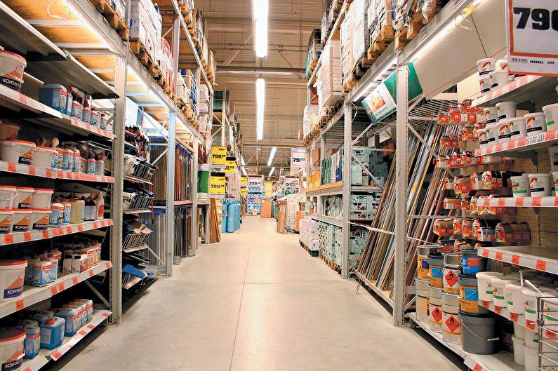 3. Explorez les offres et l'assortiment de magasins